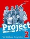 PROJECT 2. WB + CD-ROM THIRD EDITION