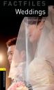 WEDDINGS - BOOKWORMS FACTFILES