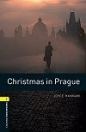 CHRISTMAS IN PRAGUE + CD - BOOKWORMS LIBRARY 1