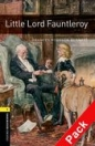 LITTLE LORD FAUNTLEROY + CD - OXFORD BOOKWORMS LEVEL 1