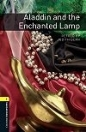 ALADDIN AND THE ENCHANTED LAMP - BOOKWORMS LIBRARY 1