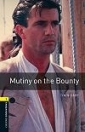 MUTINY ON THE BOUNTY - BOOKWORMS LIBRARY 1