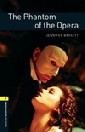 THE PHANTOM OF THE OPERA - BOOKWORMS LIBRARY 1