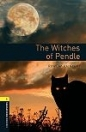 THE WITCHES OF PENDLE - BOOKWORMS LIBRARY 1
