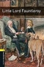 LITTLE LORD FAUNTLEROY - BOOKWORMS LIBRARY 1