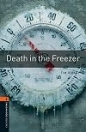 DEATH IN THE FREEZER - BOOKWORMS LIBRARY 2