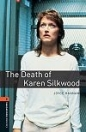 THE DEATH OF KAREN SILKWOOD - BOOKWORMS LIBRARY 2