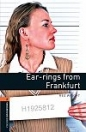 EAR-RINGS FROM FRANKFURT - BOOKWORMS LIBRARY 2