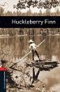 HUCKLEBERRY FINN - BOOKWORMS LIBRARY 2