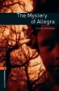 THE MYSTERY OF ALLEGRA - BOOKWORMS LIBRARY 2.