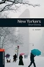 NEW YORKERS - BOOKWORMS LIBRARY 2