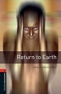 RETURN TO EARTH - BOOKWORMS LIBRARY 2