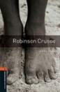 ROBINSON CRUSOE - BOOKWORMS LIBRARY 2
