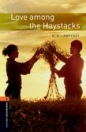 LOVE AMONG THE HAYSTACKS - BOOKWORMS LIBRARY 2