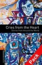 CRIES FROM THE HEART - BOOKWORMS LIBRARY 2