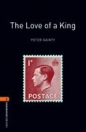 THE LOVE OF A KING - BOOKWORMS LIBRARY 2