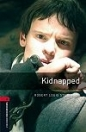 KIDNAPPED - BOOKWORMS LIBRARY 3