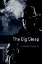 THE BIG SLEEP - BOOKWORMS LIBRARY 4.