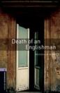 DEATH OF AN ENGLISHMAN - OXFORD BOOKWORMS 4.