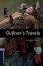 GULLIVER S TRAVELS - BOOKWORMS LIBRARY 4