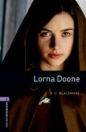 LORNA DOONE - BOOKWORMS LIBRARY 4