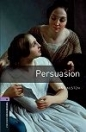 PERSUASION - BOOKWORMS LIBRARY 4