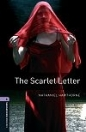 THE SCARLET LETTER - BOOKWORMS LIBRARY 4.