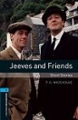JEEVES AND FRIENDS - BOOKWORMS LIBRARY 5