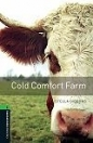 COLD COMFORT FARM - BOOKWORMS LIBRARY 6