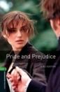 PRIDE AND PREJUDICE - BOOKWORMS LIBRARY 6