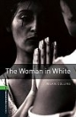 THE WOMAN IN WHITE - BOOKWORMS LIBRARY 6