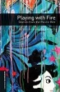 PLAYING WITH FIRE - STORIES FROM THE PACIFIC RIM