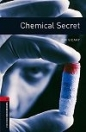 CHEMICAL SECRET + CD - BOOKWORMS LIBRARY 3
