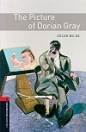THE PICTURE OF DORIAN GRAY + CD - BOOKWORMS LIBRARY 3