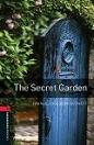THE SECRET GARDEN + CD - BOOKWORMS LIBRARY 3