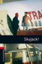 SKYJACK! + CD - BOOKWORMS LIBRARY 3
