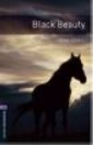 BLACK BEAUTY + CD - BOOKWORMS LIBRARY 4