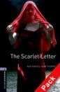 THE SCARLET LETTER + CD