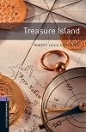TREASURE ISLAND + CD - BOOKWORMS LIBRARY 4