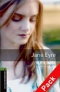 JANE EYRE + CD - BOOKWORMS LIBRARY 6