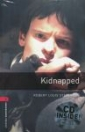 KIDNAPPED + CD - BOOKWORMS LIBRARY 3.