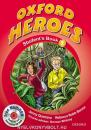 OXFORD HEROES 2. STUDENT'S BOOK
