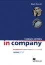 IN COMPANY INTERMEDIATE (SECOND EDITION) STUDENTS BOOK + CD-RO