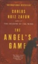 THE ANGEL S GAME