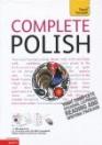 TEACH YOURSELF POLISH CD PACK