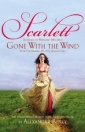 SCARLETT - GONE WITH THE WIND