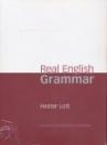 REAL ENGLISH GRAMMAR - THE NEW INTERMEDIATE GRAMMAR
