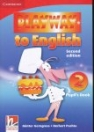 PLAYWAY TO ENGLISH 2. PUPILS BOOK SECOND EDITON