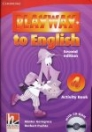 PLAYWAY TO ENGLISH 4. ACTIVITY BOOK + CD-ROM SECOND EDITION