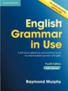ENGLISH GRAMMAR IN USE WITH ANSWERS + CD-ROM (4TH ED.)
